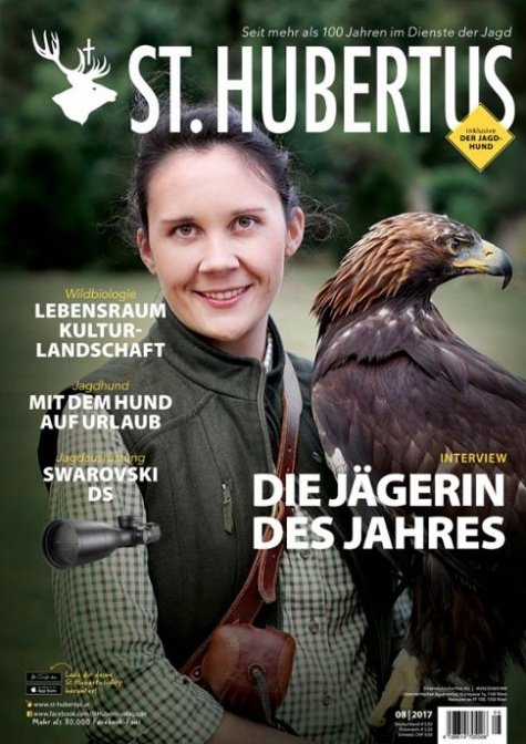 St. Hubertus Digital Nr. 8/2017