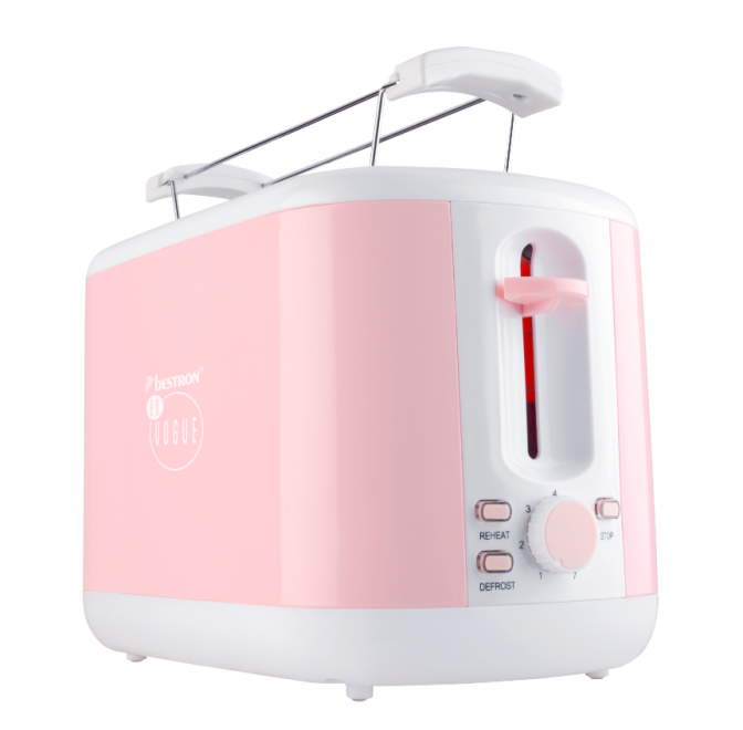 Design-Toaster Retro von Thomas Rath