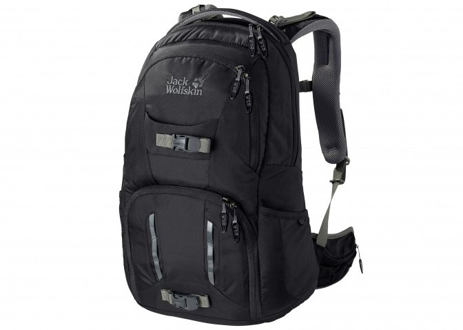 Jack Wolfskin ACS Photo Pack Rucksack