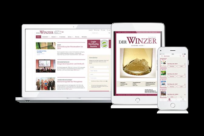 App Weinbauverband