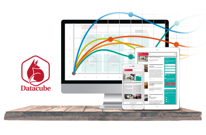 English Online Subscription + Datacube (1 year)